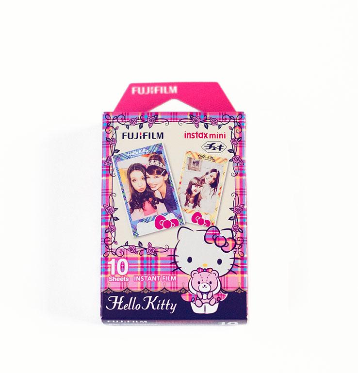 Fuji Instax Hello Kitty Film